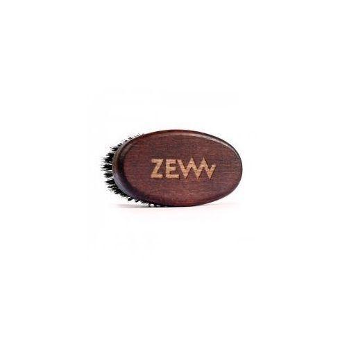 ZEW for men, kompaktowa szczotka brodacza