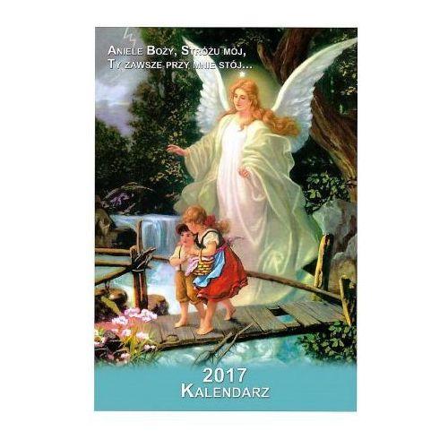 Kalendarz dla dzieci z Aniołem Stróżem - sprawdź w wybranym sklepie