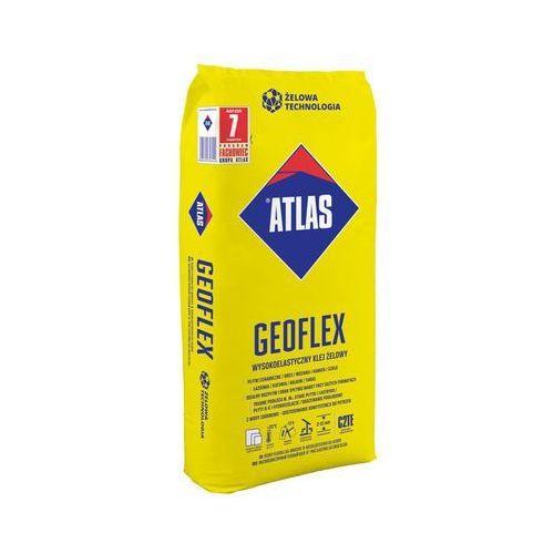 Zaprawa klejowa geoflex marki Atlas