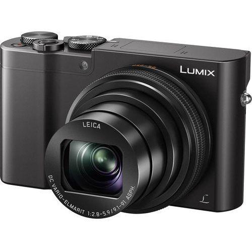 Panasonic Lumix DMC-TZ100. Najniższe ceny, najlepsze promocje w sklepach, opinie.