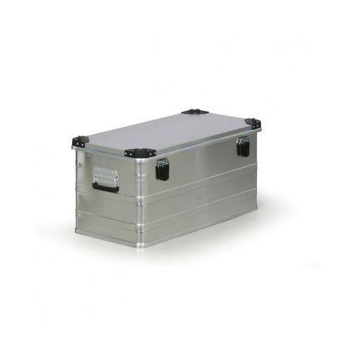 Aluminiowa skrzynka transportowa profi 91 l marki Alpos