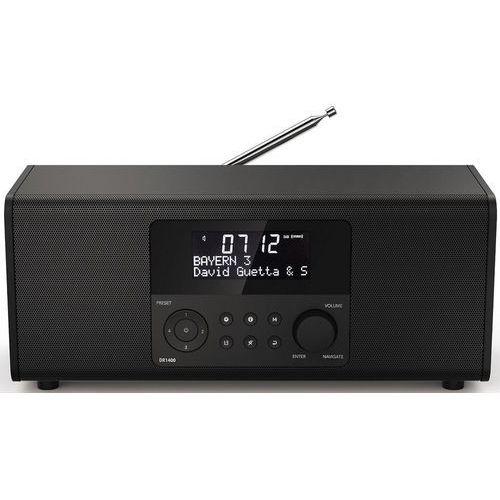 Hama radio cyfrowe dr1400 (4007249548726)