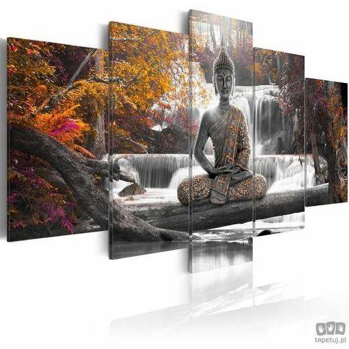 Obraz Jesienny Budda, A0-N3297_opcje
