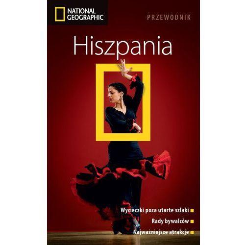 Hiszpania - Przewodnik National Geographic - Fiona Dunlop