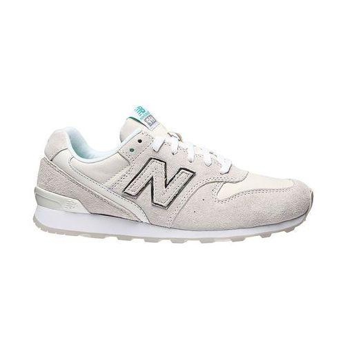 Buty  wr996 - biały od producenta New balance