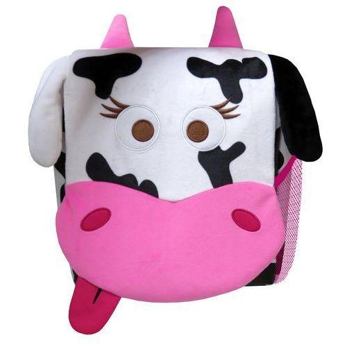 Plecak Bagoose krowa