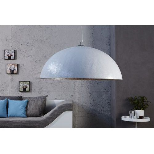 Lampa wisząca gold star white 50 cm - lampa wisząca gold star white 50 cm marki Interior