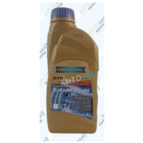 Olej 5/4 HP Fluid 1L., 01/01/24