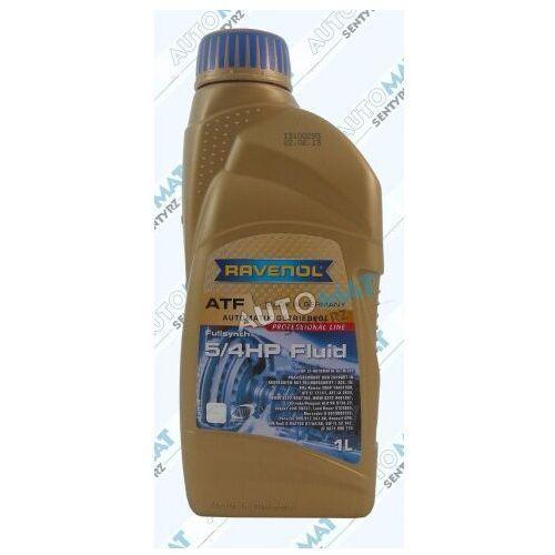 Ravenol Olej 5/4 hp fluid 1l.