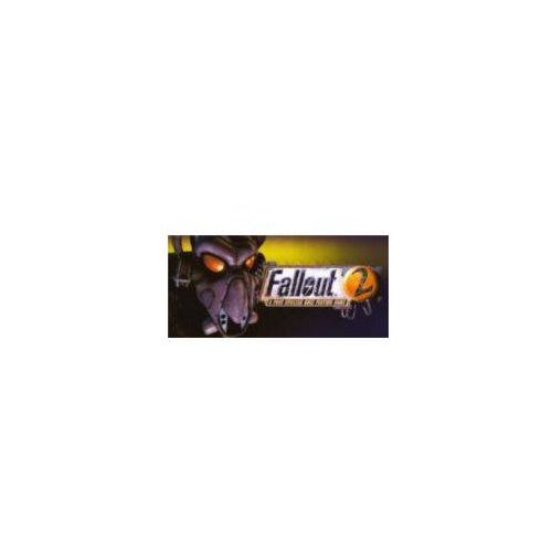 Fallout 2 A Post Nuclear Role Playing Game (PC)