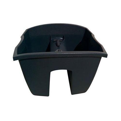 Prosperplast Skrzynka crown dcro240 antracyt + zamów z dostawą jutro! (5905197440217)