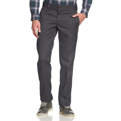 Dickies Streetwear Pants Slim Straight Work spodnie męskie do pracy - prosta nogawka 31W / 32L (0029311487478)