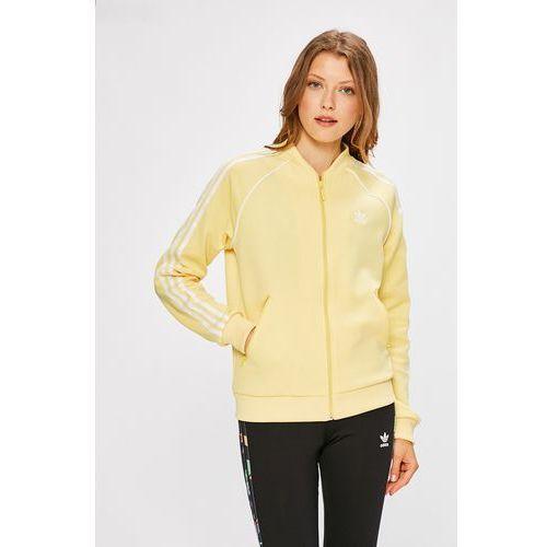 - bluza marki Adidas originals