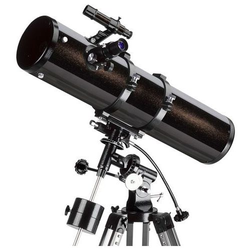 Levenhuk Teleskop skyline 130x900 eq