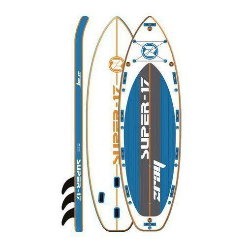 Zray Mega paddle board s17