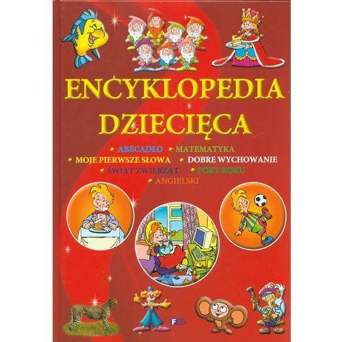 Encyklopedia dziecięca, Fenix