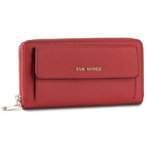 Duży portfel damski - adelina 2t 17nb1372183ef 108 marki Eva minge
