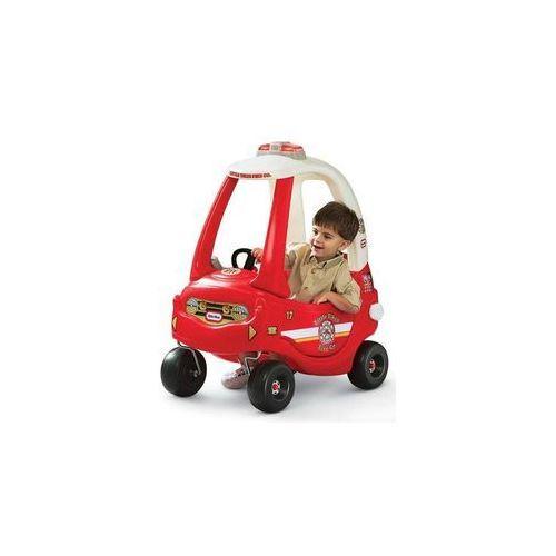 LITTLE TIKES Samochód Straż Pożarna