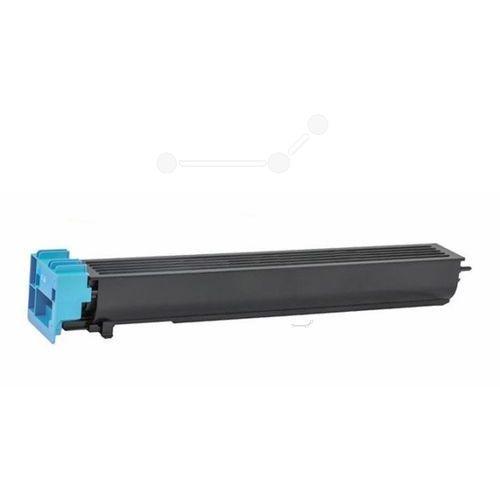 zastępczy toner Konica Minolta TN-613C [A0TM450] cyan - Katun, 43801