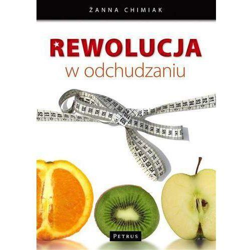 Rewolucja w odchudzaniu, oprawa broszurowa