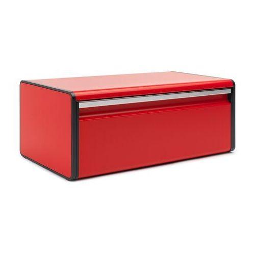 Chlebak Brabantia passion red