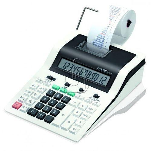 Kalkulator cx-121n z drukarką marki Citizen