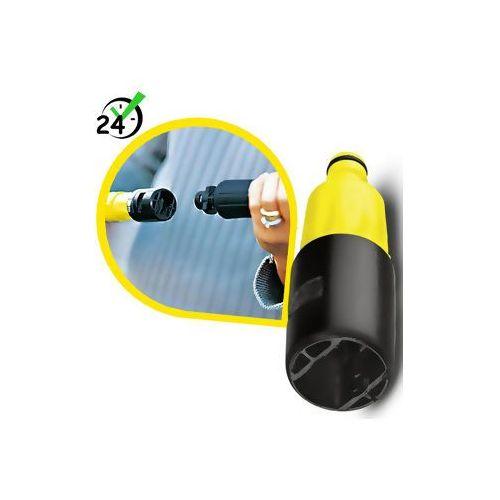 Adapter do podłączenia węża ogrodowego, Karcher ✔SKLEP SPECJALISTYCZNY ✔KARTA 0ZŁ ✔POBRANIE 0ZŁ ✔ZWROT 30DNI ✔RATY 0% ✔GWARANCJA D2D ✔LEASING ✔WEJDŹ I KUP NAJTANIEJ (4039784051546)
