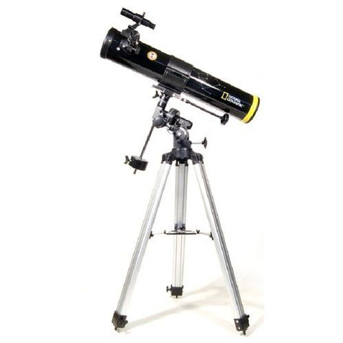 Bresser Teleskop national geographic 76/700 eq + darmowy transport! (0611901513386)