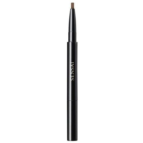 eyebrow pencil kredka do brwi odcień eb 02 soft brown 0,2 g marki Sensai