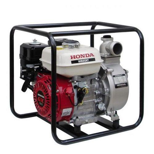 Motopompa nawadniająca wb20xt marki Honda