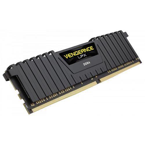 CORSAIR DDR4 Vengeance LPX 8GB/3000 (2*4GB) BLACK CL16 CMK8GX4M2C3000C16 >> BOGATA OFERTA - SZYBKA WYSYŁKA - PROMOCJE - DARMOWY TRANSPORT OD 99 ZŁ!, CMK8GX4M2C3000C16