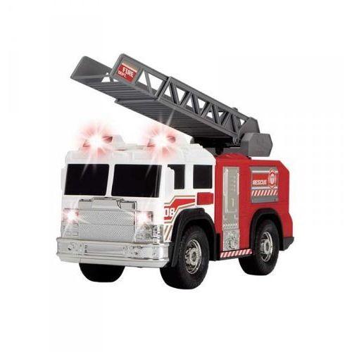 Wóz strażacki marki Dickie
