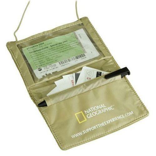 National Geographic NG9100 etui na dokumenty - produkt z kategorii- Futerały i torby fotograficzne