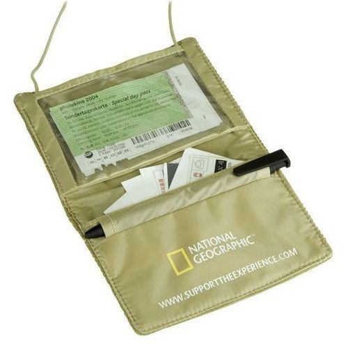 National geographic ng9100 etui na dokumenty