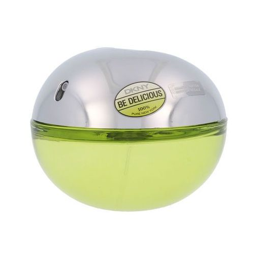 be delicious edp 100ml woda perfumowana dla kobiet tester marki Dkny