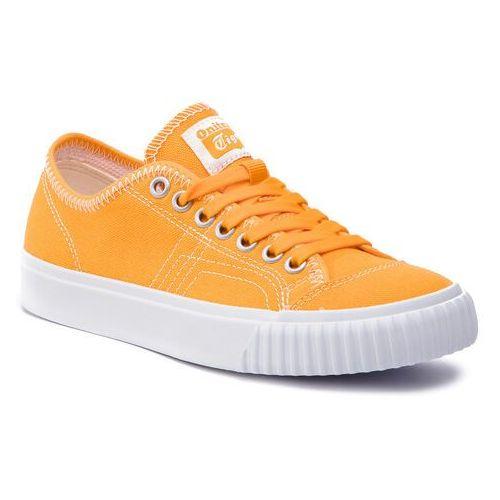 Tenisówki ASICS - ONITSUKA TIGER Ok Basketball Lo 1183A204 Citrus/Citrus 801