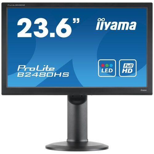 OKAZJA - LCD Iiyama B2480HS