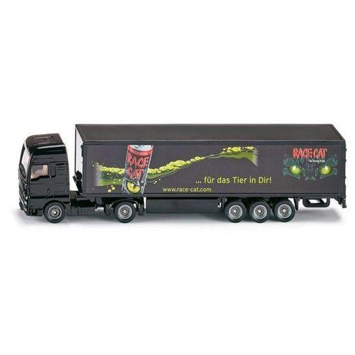 Siku 16 - Ciężarówka z przyczepą S1627, 4006874016273