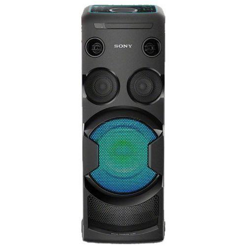 Power audio SONY MHC-V50D + DARMOWY TRANSPORT!