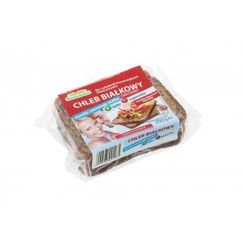 Chleb białkowy Mestemacher 250 g Benus (5900585001285)