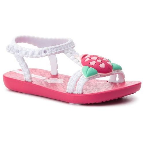 Sandały IPANEMA - My First Ipanema IV Baby 82539 Pink/White 20700