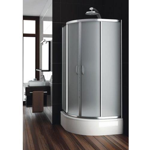 100-091122 NIGRA marki Aquaform - kabina prysznicowa