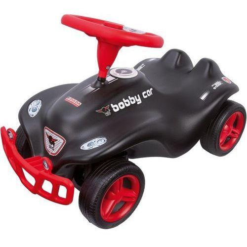 jeździk new bobby car fulda ze zderzakiem marki Big