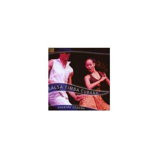Salsa Timba Cubana (5019396216327)