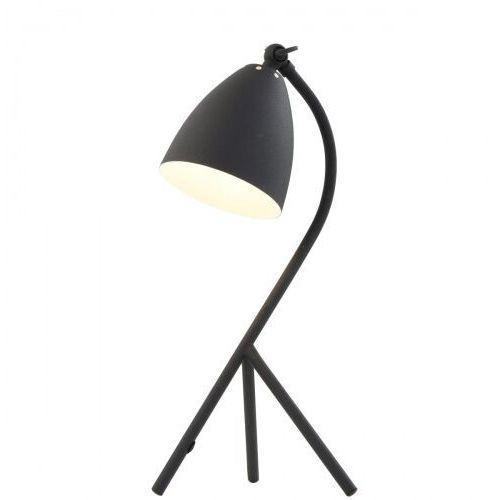 Steinhauer Mexlite Lampa stołowa Czarny, 1-punktowy - Lokum dla młodych - Obszar wewnętrzny - Mexlite - Czas dostawy: od 10-14 dni roboczych (8712746102475)