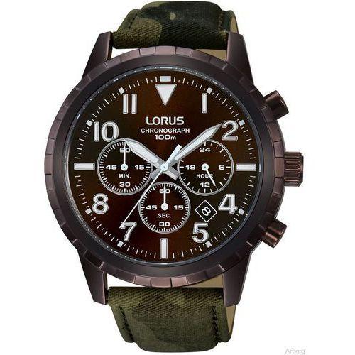 Lorus RT339FX9 Grawerowanie na zamówionych zegarkach gratis! Zamówienia o wartości powyżej 180zł są wysyłane kurierem gratis! Możliwość negocjowania ceny!
