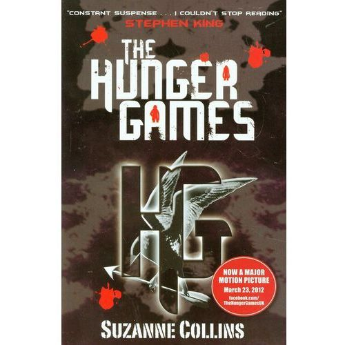The Hunger Games, Collins Suzanne