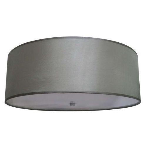 Girona plafon szary 70 cm marki Light prestige