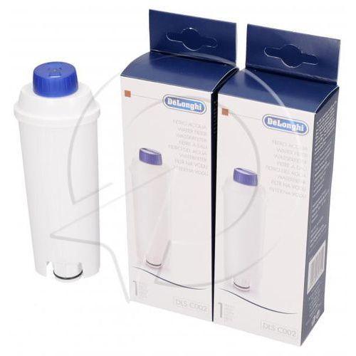 DLSC002, SER3017 Filtr wody do ekspresu do kawy DeLonghi