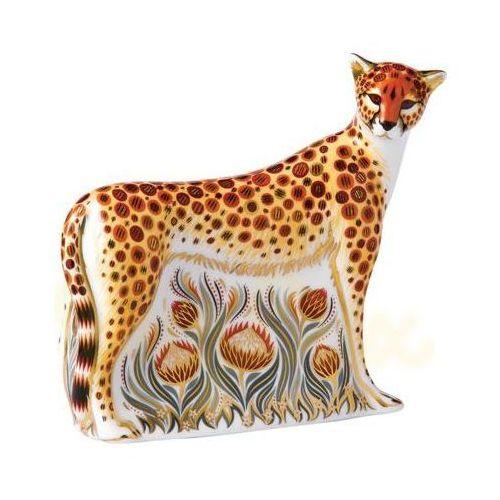 figurka gepard 140mm marki Royal crown derby